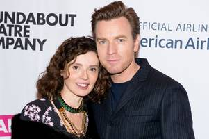 ewan mcgregor's ex-wife breaks silence on split after actor confirms romance with co-star at awards ceremony