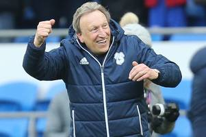 Cardiff City boss Neil Warnock says his team have been 'the worst in the league' as he savours Sunderland win