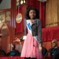 Elementary School Students Express Dreams Inspired by Dr. Martin Luther King Jr.
