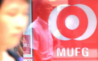 japan's mufg doubles down on london commitment with new uk banking boss