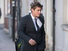 cricket star, 21, denies raping a woman twice in court
