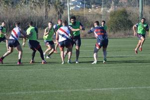 Hull KR injured stars hit the field in Spain as James Webster confident of their return against London