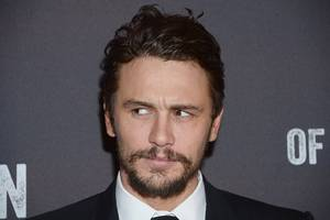 james franco should go to the oscars 'with his d— out,' sharon osbourne says (video)