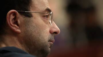 'you are pure evil': victim impact statements continue in day 3 of larry nassar sentencing