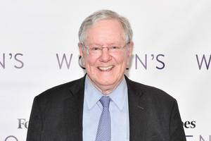 here's what steve forbes says about report that stormy daniels spanked trump with his magazine (exclusive)
