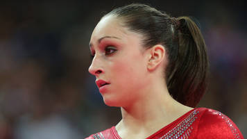 jordyn wieber becomes fourth member of 'fierce five' to accuse larry nassar of sexual abuse