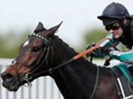 nicky henderson given positive news on altior