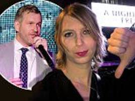chelsea manning claims she 'gatecrashed' a pro-trump gala