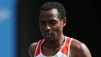 kenenisa bekele to face sir mo farah and eilud kipchoge in london marathon