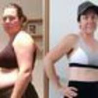 how a mum-of-five dropped 25kg in six months