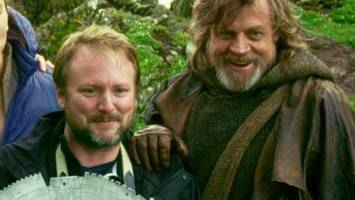 after star wars: the last jedi, catch up on rian johnson