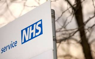 nhs trusts received a bailout where carillion's shareholders lost out