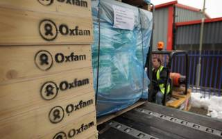 oxfam comes under fire from free market wonks on wealth inequality study