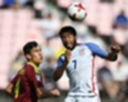 portland acquires u.s. youth international williamson from d.c. united