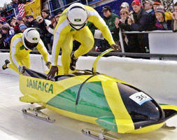Cool Runnings Gets a Sequel – in Real Life!
