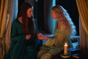 'ophelia' film review: daisy ridley gives shakespeare's tragic heroine a provocative do-over