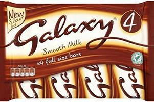 maltesers and galaxy chocolate recalled from shelves over salmonella fears