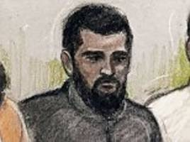 teacher 'trained pupils as young as 11 for london attack'