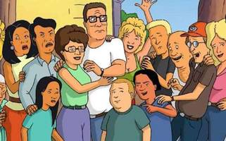 King of the Hill Could Be Revived, I Tell You H'What