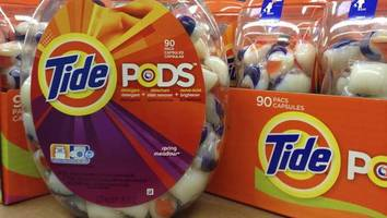 What Is the Tide Pod Challenge – and Why Is It Being Banned?