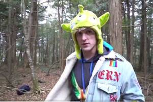 logan paul returns to youtube with suicide prevention video