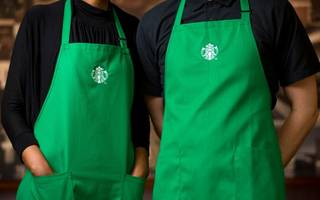 here's why starbucks employees are getting a $250m windfall