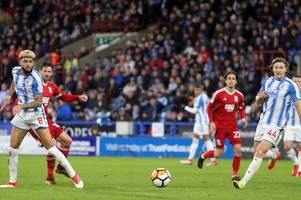 'birmingham city exposed how frail and vulnerable we are' the huddersfield town view on fa cup draw