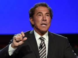 and now it's clear how china will take advantage of steve wynn's moment of weakness