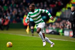 celtic need moussa dembele to sort himself out and realise he still has work to do - keith jackson