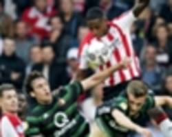 feyenoord v psv eindhoven betting preview: latest odds, team news, tips and predictions