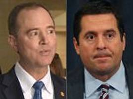 house votes to release classified memo on fbi on trump