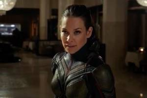 'ant-man and the wasp' trailer introduces evangeline lilly's wasp and killer pez dispenser (video)