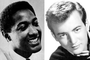 is it finally comeback time for sam cooke and bobby darin?