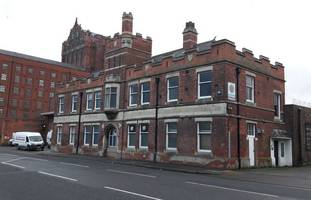 stevensons gets green light to move into old castle press building