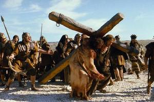 jim caviezel to play jesus again in mel gibson's 'passion of the christ' sequel