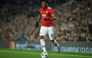 man united most popular club online in china as martial tops prem players