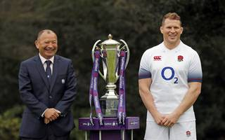 six nations hat-trick a tall order for england, says ubogu