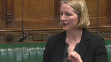 'i campaigned with a newborn,' says labour's emma reynolds