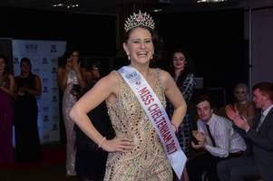 meet the 27 finalists hoping to be crowned miss cheltenham 2018