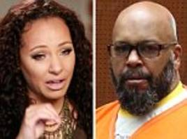 suge knight's fiancee thrown in jail for three years