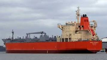 indian mission in touch with nigeria about missing merchant ship with 22 indians onboard