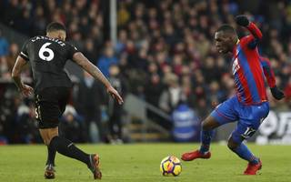 palace fight back to draw with survival rivals newcastle