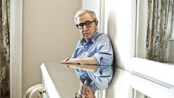 will woody allen's next movie ever be released?