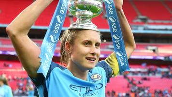 women's fa cup fifth-round draw in full