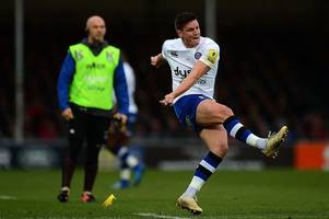daniel evans: no bath rugby player will be more important than freddie burns during the six nations