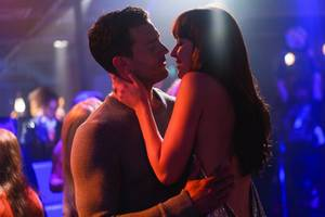 'fifty shades freed' film review: trilogy's tame finale lays us down to sleep