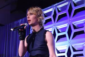 we need to talk about chelsea manning