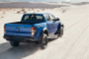 ford ranger raptor, lincoln navigator, spacex falcon heavy: today's car news