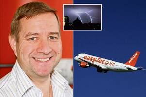 easyjet pilot answers all the questions every terrified passenger asks while up in the air