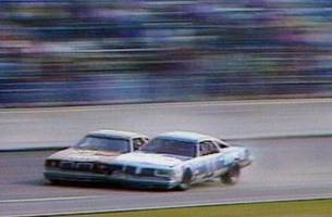 bobby allison looks back at that iconic finish and fist fight at the 1979 daytona 500